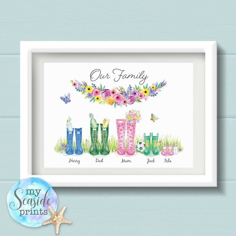 Mothers Day Prints